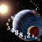Significados Numerológicos del 1 al 9 – Parte II