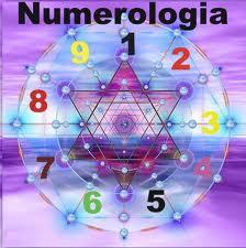 Significados Numerológicos del 1 al 9 – Parte I 1