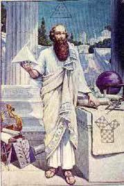 Numerología: siguiendo la pista de Pitágoras  1