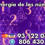 La influencia de la energía de los números