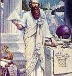 El origen de la numerología pitagórica 3