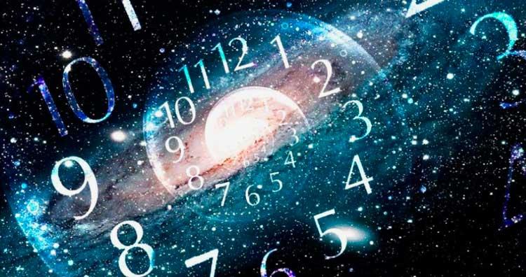 El significado del numero igual de el reloj