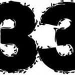 El 33 en la numerología