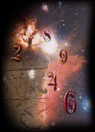 Los números en los ciclos 1