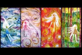 Números asociados a los elementos y divinidades - Parte II 3