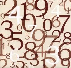 Como trabajar su propia Numerología 3