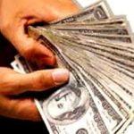 Numero de dinero Tres y Cuatro