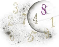 Número de dinero: Siete, Ocho y Nueve 1