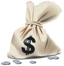 Numero de dinero Cinco y Seis 3
