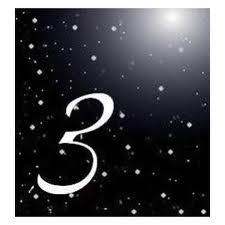 Combinación del número de destino dos y Tres 1