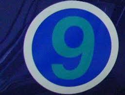 Combinación del número de destino uno y nueve 3