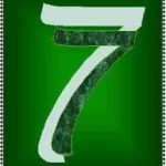 Combinación del número de destino uno y siete