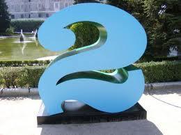 Combinación del número de destino Tres y dos 1