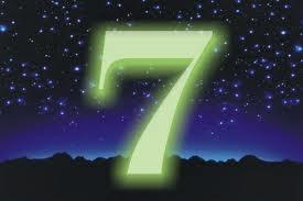 Combinación del número de destino Cuatro y Siete 3