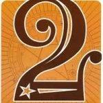 Combinación del número de destino Seis y Dos