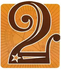 Combinación del número de destino Seis y Dos 3
