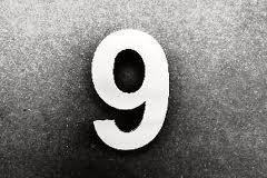 Combinación del número de destino Seis y Nueve 3