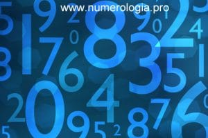 Numerología los cinco números fundamentales