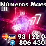 Numerología: Los Números Maestros