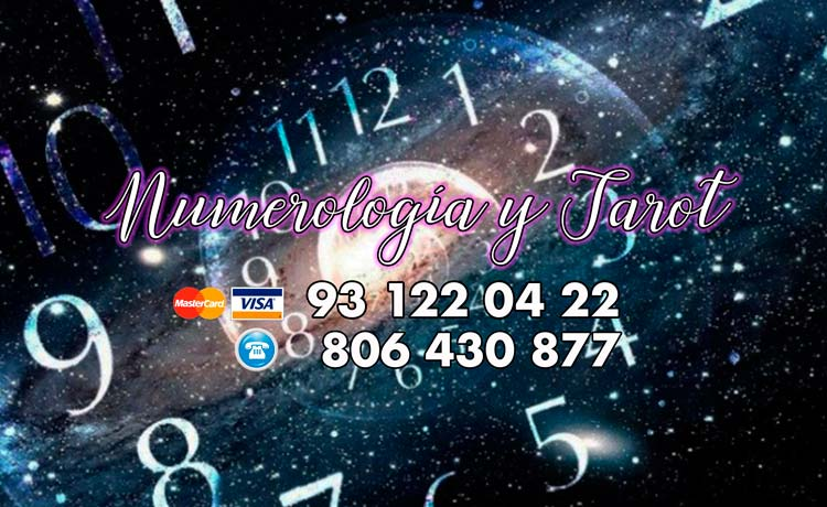 Numerología y tarot